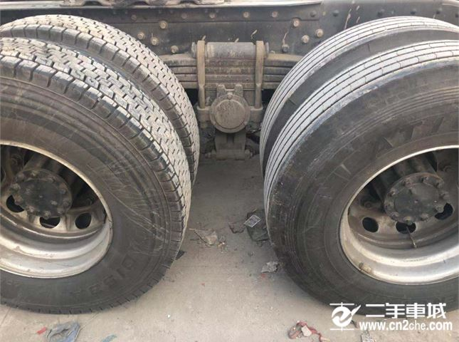 一汽解放 J6P 牽引車 重卡 南方版 460馬力 6X4牽引車(CA4250P66K24T1A1E5)