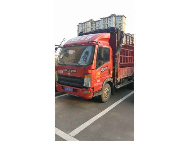 中国重汽 豪沃 156马力