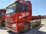 青島解放 JH6 500馬力