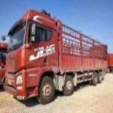 一汽解放 J6 解放JH6-420马力,刚年审