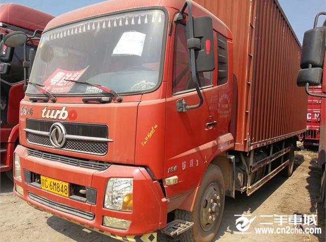 广西15万以下二手载货车销售