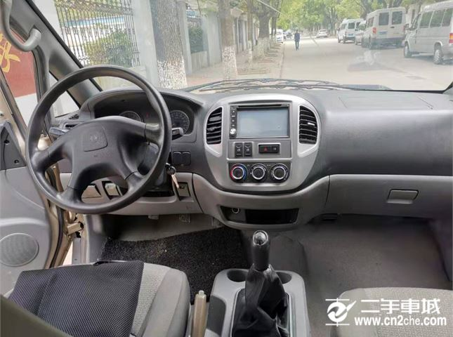 東風風行 菱智 2018款 M3L 1.6L 7座舒適型
