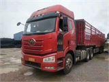 一汽解放 J6P 牵引车 重卡 舒适版 500马力 6X4牵引车(CA4250P66K25T1A1E5)