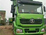 陜汽重卡 德龍新M3000 自卸車 350馬力,5.8米大箱