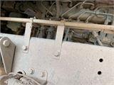 一汽解放 J6P 460马力后八轮自卸