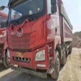 一汽解放 J6 解放JH6-430潍柴,货箱8.8米