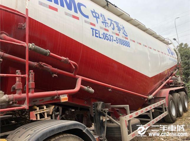 東風 天龍 旗艦KX560動力6X4牽引車