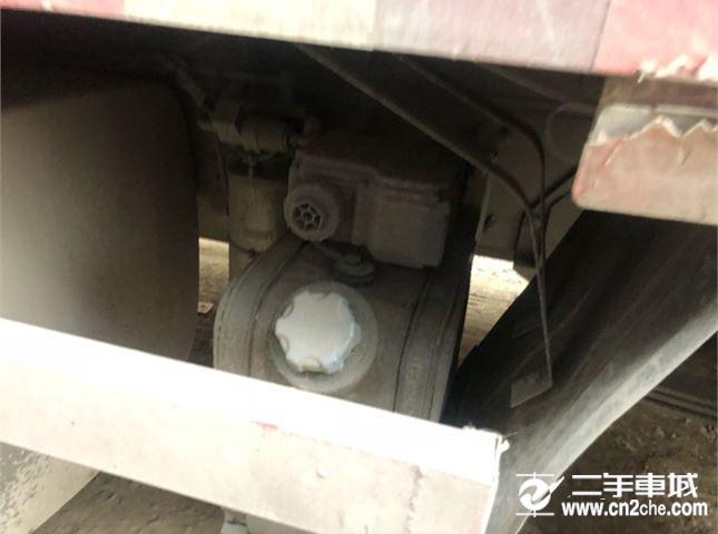 福田 歐曼 360動力8X4載貨車
