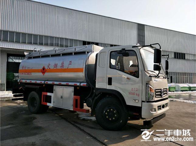 東風 專用車 油罐車 油罐加油車