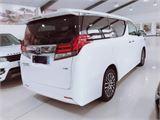 豐田 埃爾法 豐田埃爾法 3.5L 豪華版