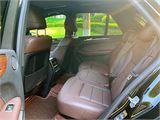 奔馳 M級 2014款 奔馳M級(進口) ML400 4MATIC 動感型