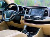 豐田 漢蘭達 2017款  2.0T 四驅豪華版 7座