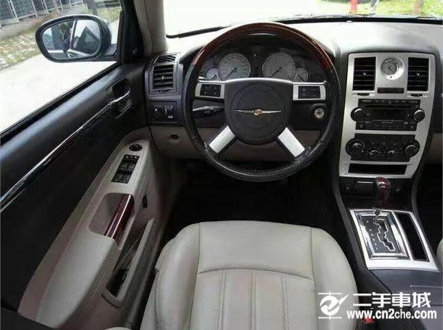 克萊斯勒 克萊斯勒300C(進口) 2007款 2.7L V6 行政版