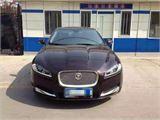 捷豹 捷豹XF(进口) 2013款 XF 2.0T 风华版