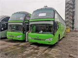 金龍 海格客車 6112(54座)