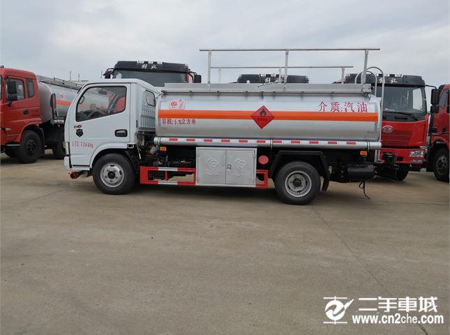 东风 专用车 油罐车 油罐加油车