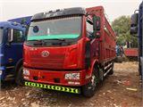 一汽解放 J6L 220動力4X2載貨車