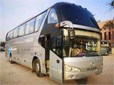 金龙 海格客车 KLQ6122DAC41(61座)