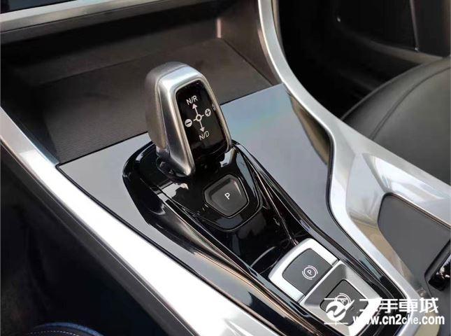 領克 領克電動車 2018款 2.0T 耀Pro