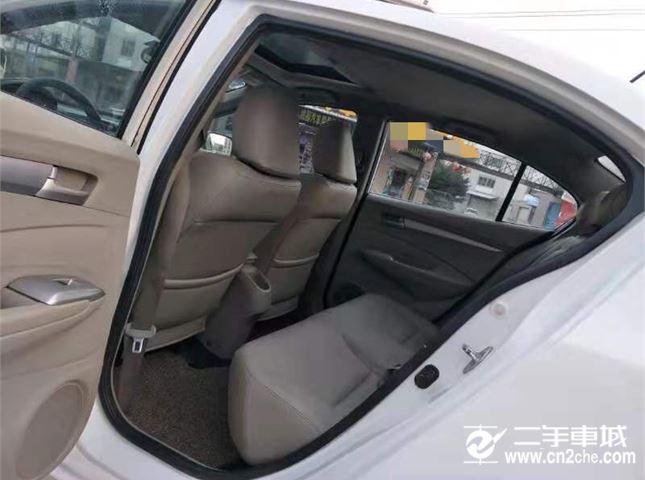 本田 锋范 2015款 1.5L 手动进取版