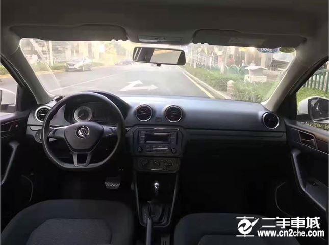大眾 捷達 2017款 1.5L 自動舒適型