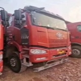 一汽解放 J6 解放J6P-420马力,6.2米货箱