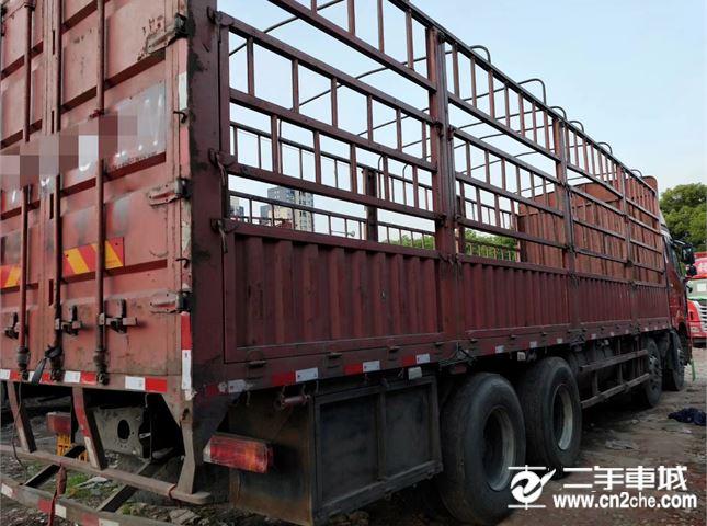 一汽解放 J6 解放J6P-350馬力,國五排放