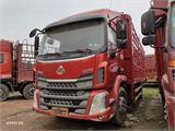 東風柳汽 乘龍M3 載貨車 中卡 185馬力 4X2 6.8米排半倉柵式載貨車