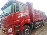 青岛解放 JH6 自卸车 重卡 430马力 6X4 6.5米自卸车(CA3252P25K15L4T1E5A80)
