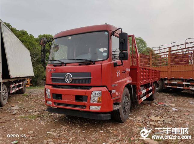 東風 天錦 210馬力6.8米單橋載貨車