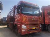 青岛解放 JH6 载货车 重卡 400马力 8X4 9.5米载货车(CA1310P25K2L7T4E5A80)