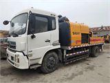 三一重工 泵車 混凝土泵車 混凝土泵車