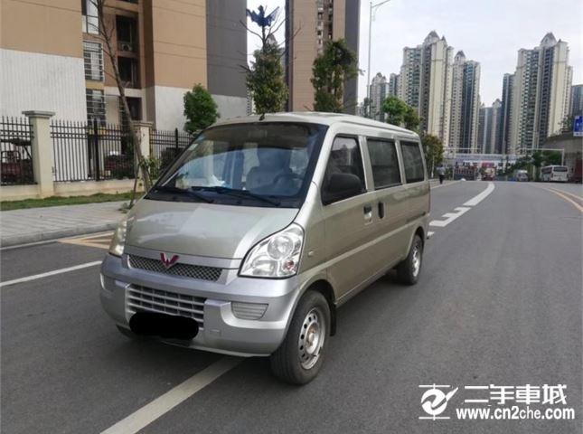五菱 五菱榮光 2012款 加長版 6450B-標準型 五座