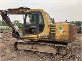 小松机械 小松 挖掘机