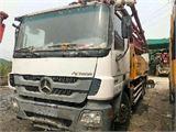 奔驰 奔驰泵车 混凝土泵车 混凝土泵车