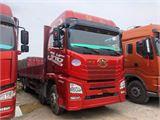 青岛解放 JH6 420动力8X4载货车