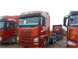一汽解放 J6P 牵引车 重卡 南方版 460马力 6X4牵引车(CA4250P66K24T1A1E5)