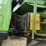依维柯 杰狮 杰獅430马力,货箱7.6米下沉10公分