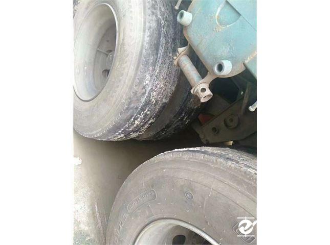 一汽解放 J6P 牽引車 J6P重卡 500馬力 6X4牽引車