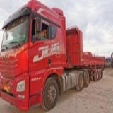 一汽解放 J6 解放JH6-500馬力,濰柴