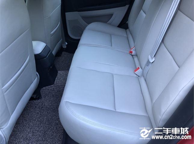 雪铁龙 世嘉两厢 2012款 1.6L 自动 乐享型
