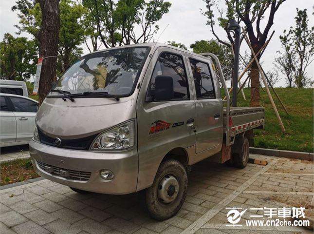 黑豹 黑豹貨車 載貨車 汽油系列 1.3L 78馬力 大微卡