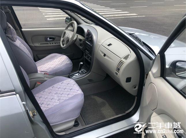 雪铁龙 爱丽舍三厢 2012款 科技型自动