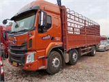 東風柳汽 乘龍 H5 270馬力 6X2 7.8米倉柵式載貨車(LZ5250CCYM5CB)