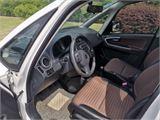 铃木 天语SX4两厢 2013款 酷锐版 1.6L 手动 运动型