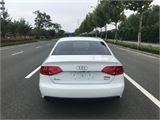 奧迪 A4L 2011款 2.0 TFSI(132kW) 技術型