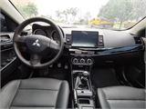 三菱 翼神 2013款 1.8L 手动 时尚版 舒适型