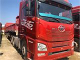 青島解放 JH6 牽引車 重卡 460馬力 6X4牽引車(CA4250P25K2T1E4)