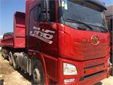 青島解放 JH6 重卡 500馬力 6×4 牽引車