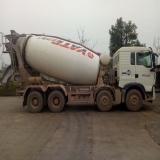 亞特重工 亞特重工泵車 混凝土泵車 水泥泵車